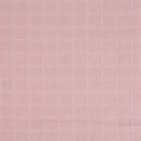 Lässig3er-Pack Mullwindel Swaddle & Burp Blanket L 85x85 cm  Little Chums Stars light pink 3