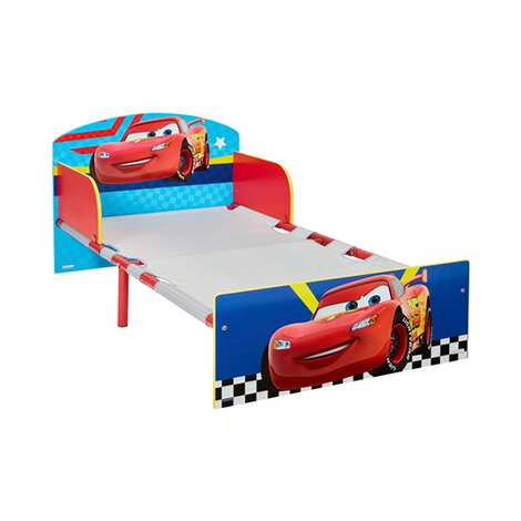 Worlds ApartDISNEY CARS 3