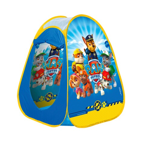 JohnPAW PATROLSpielzelt Pop Up 1
