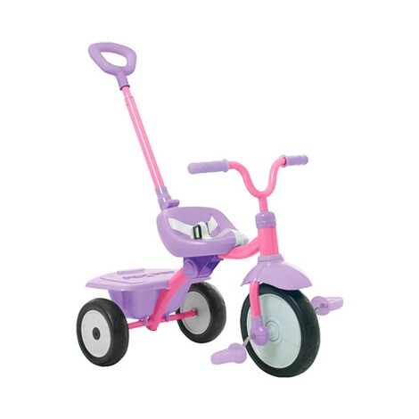 smarTrikeDreirad Folding Fun  pink 3