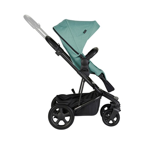 EasywalkerHarvey² Kinderwagen  coral green 3
