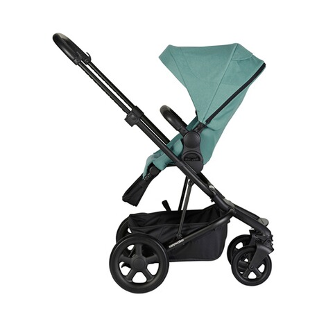 EasywalkerHarvey² Kinderwagen  coral green 2