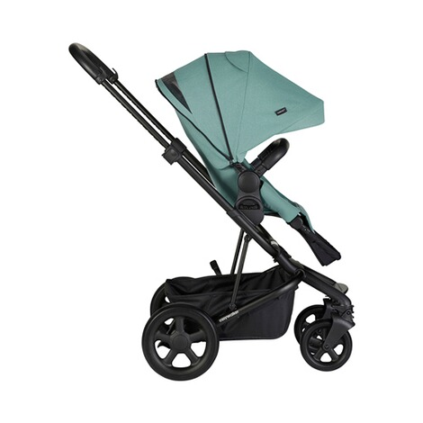 EasywalkerHarvey² Kinderwagen  coral green 4