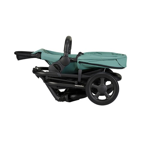 EasywalkerHarvey² Kinderwagen  coral green 7