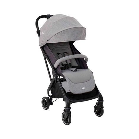 JoieTourist Buggy  gray flannel 1