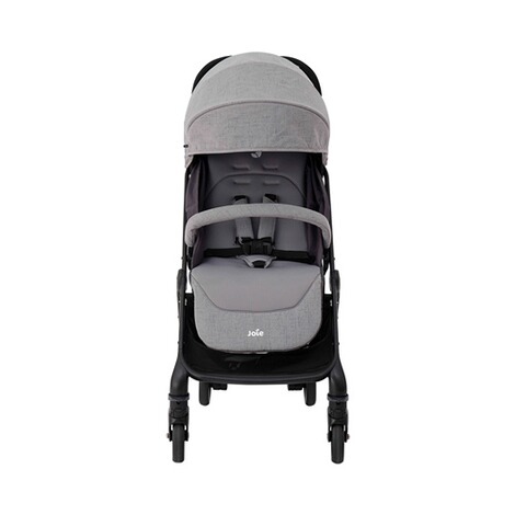 JoieTourist Buggy  gray flannel 3