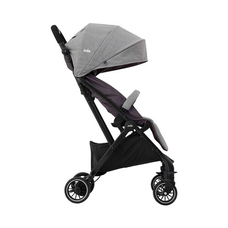 JoieTourist Buggy  gray flannel 2