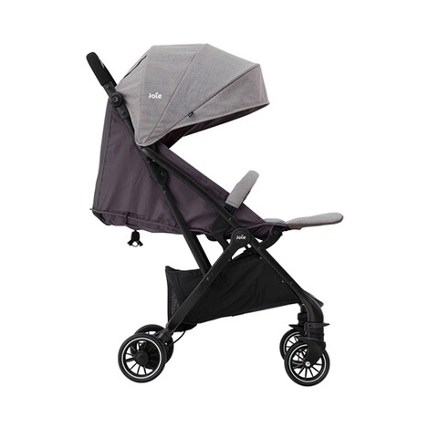 JoieTourist Buggy  gray flannel 4