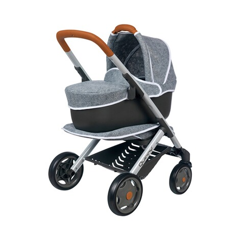 SmobyPuppenwagen Quinny 3in1 1