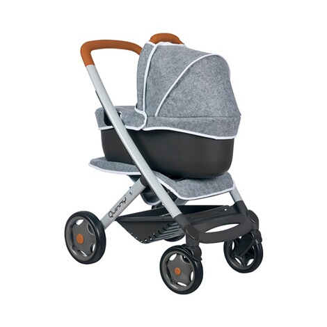 SmobyPuppenwagen Quinny 3in1 3