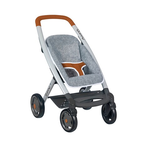 SmobyPuppenwagen Quinny 3in1 4
