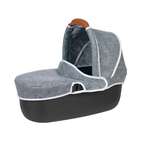 SmobyPuppenwagen Quinny 3in1 5
