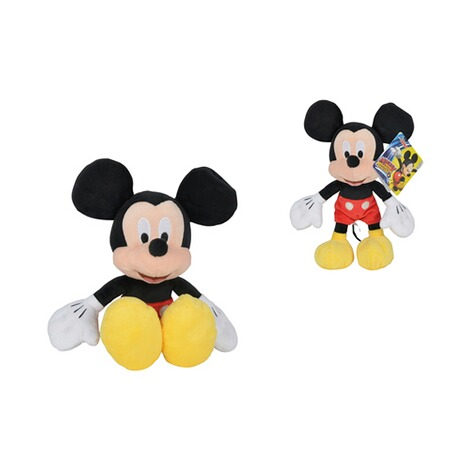 SimbaMICKEY AND THE ROADSTER RACERSKuscheltier Disney Mickey 25cm 5