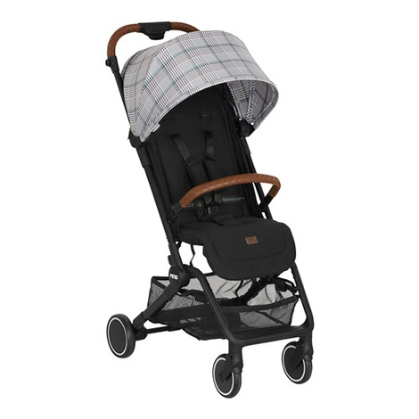 ABC DesignFashionPing Buggy  smaragd 5