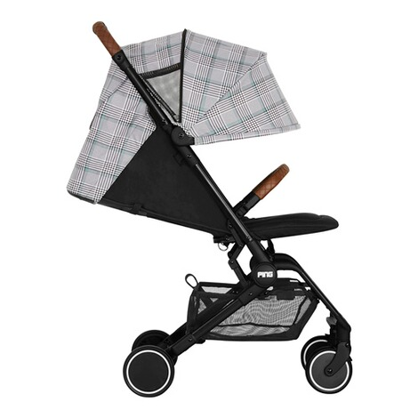 ABC DesignFashionPing Buggy  smaragd 3