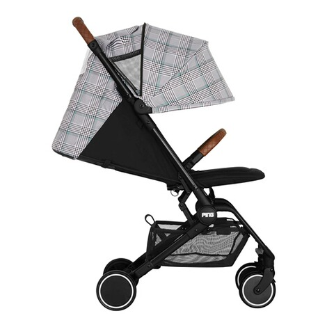 ABC DesignFashionPing Buggy  smaragd 2