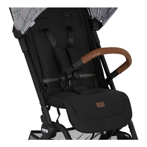 ABC DesignFashionPing Buggy  smaragd 7