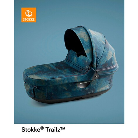 Stokke®TRAILZTragewanne Limited Edition  freedom 2