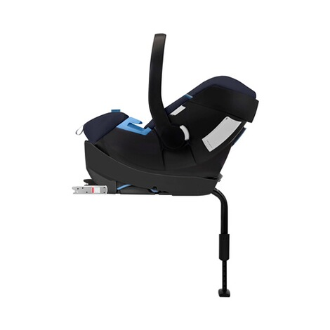 CybexGOLDAton 5 Babyschale  Granite Black 8