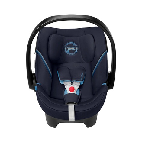 CybexGOLDAton 5 Babyschale  Granite Black 6