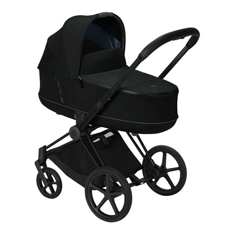 CybexPLATINUMTragewanne PRIAM Lux  deep black 5