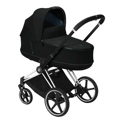 CybexPLATINUMTragewanne PRIAM Lux  deep black 6