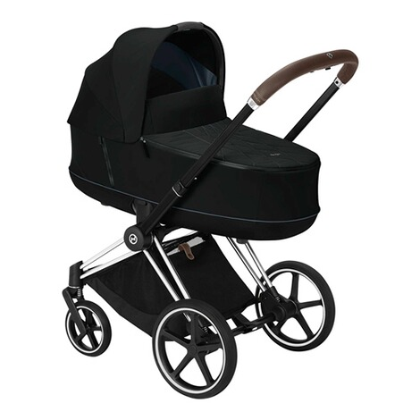 CybexPLATINUMTragewanne PRIAM Lux  deep black 7