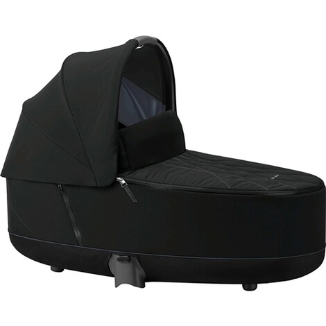 CybexPLATINUMTragewanne PRIAM Lux  deep black 2