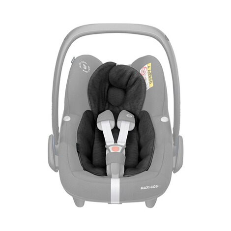 Maxi-CosiPremiumPebble Pro i-Size Babyschale  essential black 4