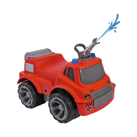 BIGPower-Worker Maxi Firetruck 4