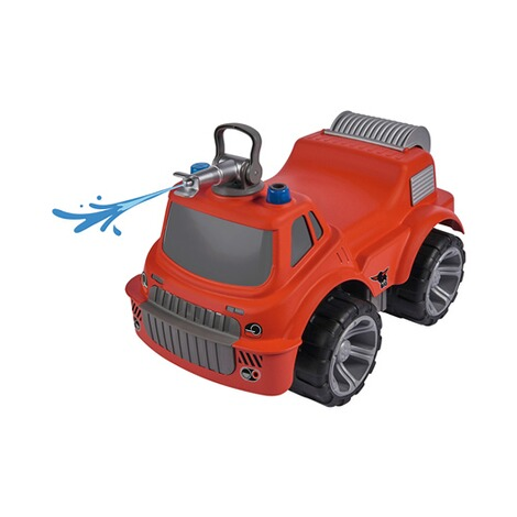 BIGPower-Worker Maxi Firetruck 5