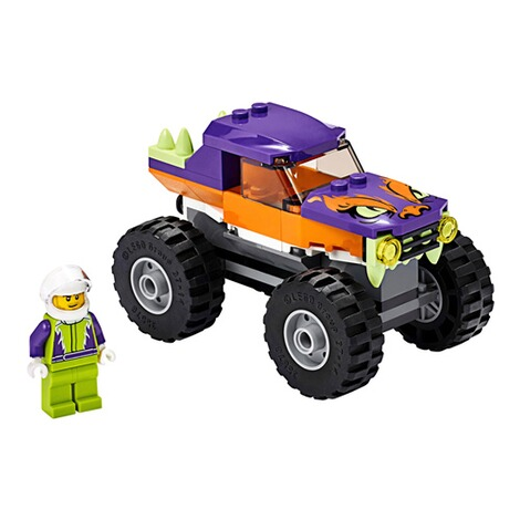 LEGO®CITY60251 Monster-Truck 2
