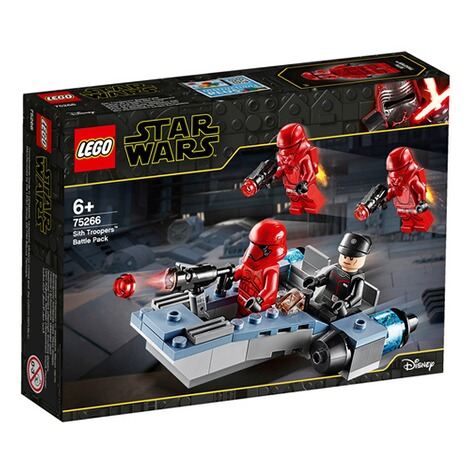 LEGO®STAR WARS™75266 Sith Troopers™ Battle Pack 1