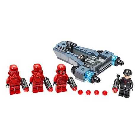 LEGO®STAR WARS™75266 Sith Troopers™ Battle Pack 2
