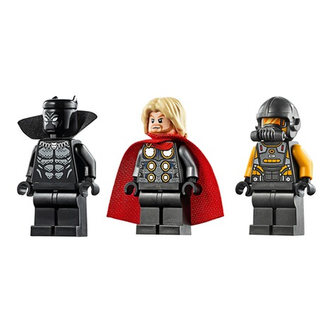 LEGO®Marvel Avengers Movie 4 3