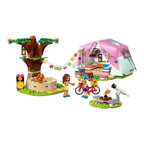 LEGO®FRIENDS41392 Camping in Heartlake City 3