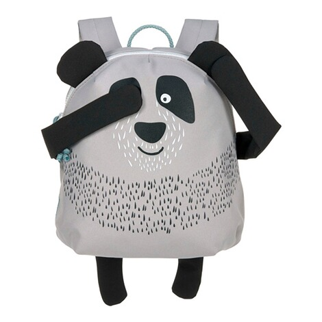 LässigRucksack Backpack About Friends  Panda Pau 2