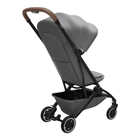 JoolzAer Buggy  delightful grey 3