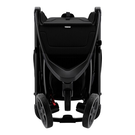 ThuleSpring Buggy mit Liegefunktion  black 6