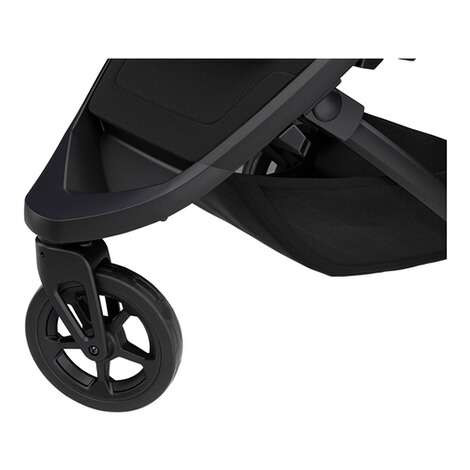 ThuleSpring Buggy mit Liegefunktion  black 3