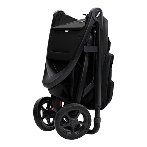 ThuleSpring Buggy mit Liegefunktion  black 5