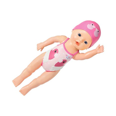 Zapf CreationBABY BORNPuppe Swim Girl 30cm 2