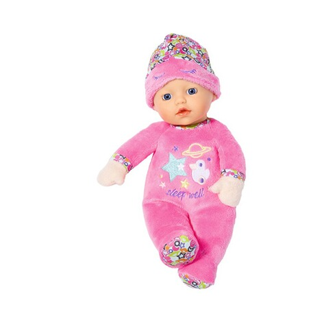 Zapf CreationBABY BORNPuppe Sleepy for babies 30cm 1