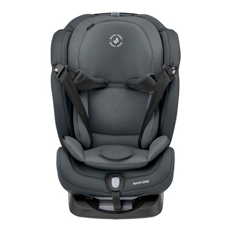 Maxi-CosiTitan Plus Kindersitz  authentic graphite 5