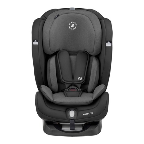 Maxi-CosiTitan Plus Kindersitz  authentic black 6