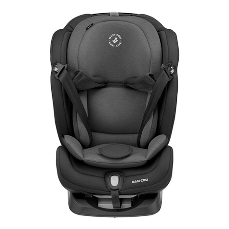Maxi-CosiTitan Plus Kindersitz  authentic black 7