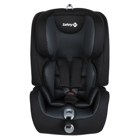 Safety 1stEverfix Kindersitz  pixel black 4