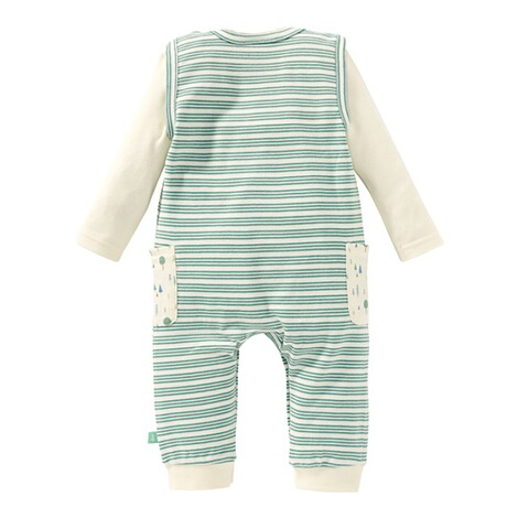 BorninoForest BoysStrampler-Set Ringel Igel 2