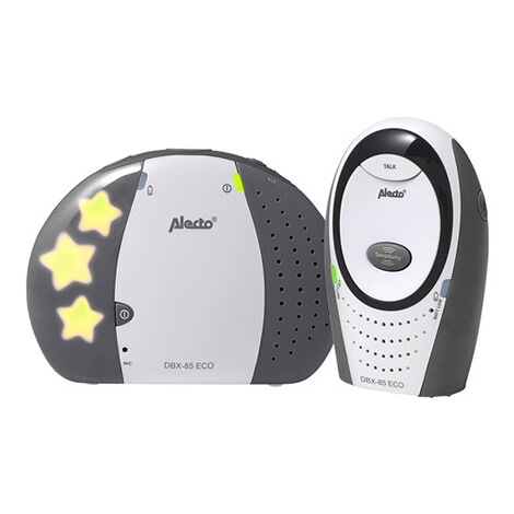 AlectoFull Eco DECT Babyphone DBX-85 Limited 1