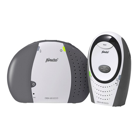 AlectoFull Eco DECT Babyphone DBX-85 Limited 2